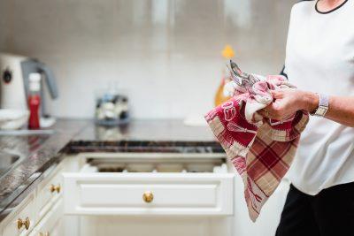 Hoeveel kost een huishoudhulp?